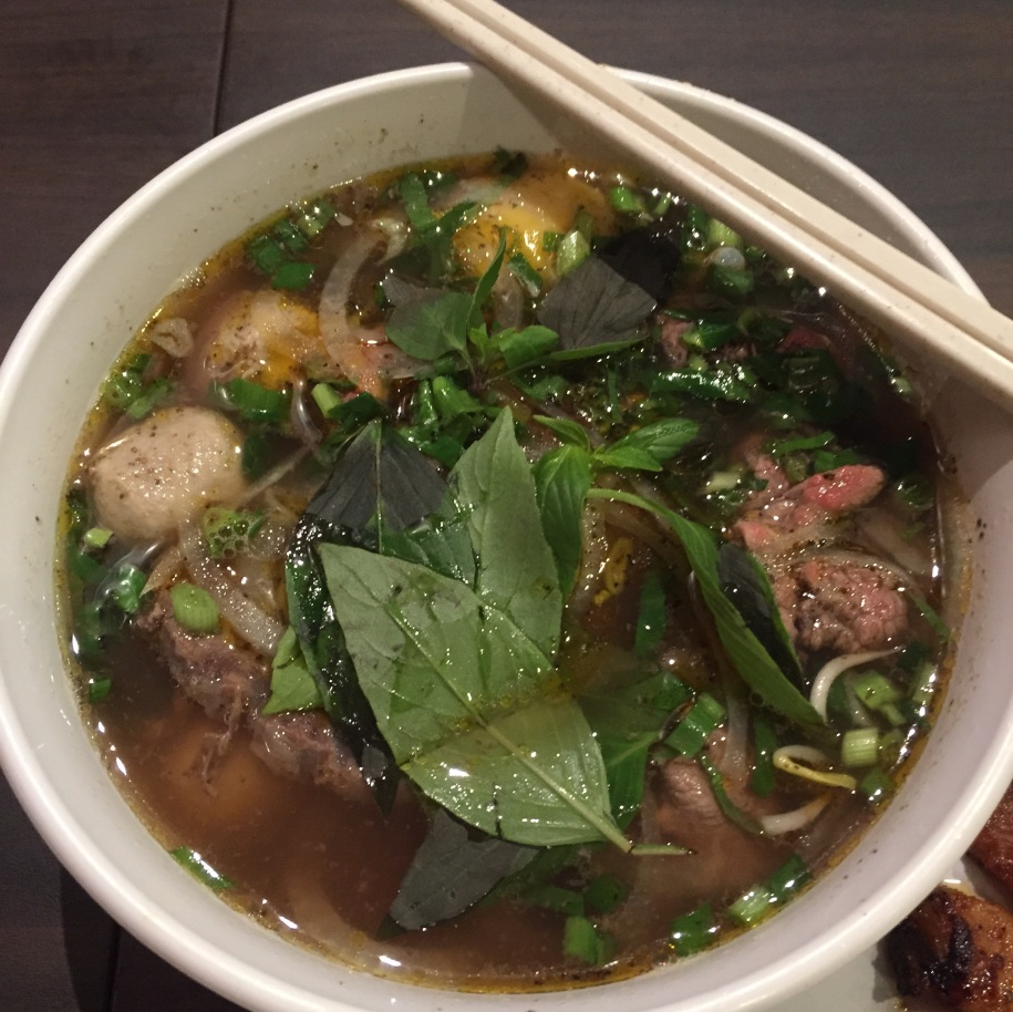 Pho noodle, vietnamese noodle