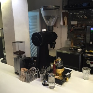 best coffee dutch colony