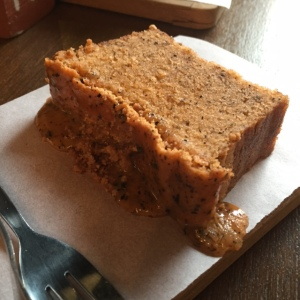 Thai Milk Tea Loaf Dutch Colony